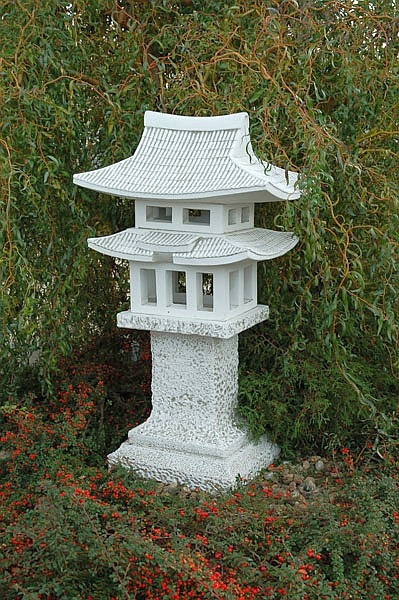 Beton art design onlineshop f r gartenfiguren for Japanische gartendekoration