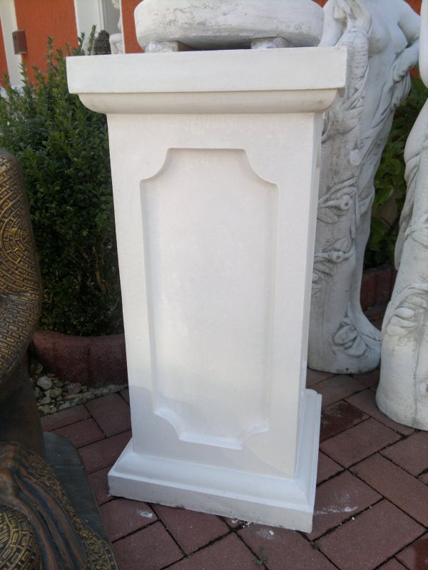 beton art design onlineshop f r gartenfiguren gartenbrunnen sockel skulpturen und steinfiguren s. Black Bedroom Furniture Sets. Home Design Ideas